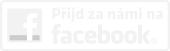 Přidej se k nám na Facebooku