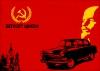 GAZ M-21 Union - Plakáty na zeď