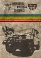 Immortal Legend Jeep - Plakáty na zeď