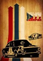 RS Monte Carlo - Plakáty na zeď