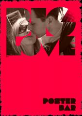 Valentýn - Plakáty na zeď