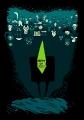 Mr Green - Plakáty na zeď