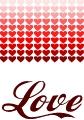 Love - Plakáty na zeď
