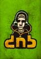 DNB - Plakáty na zeď