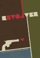 Revolver Gun - Plakáty na zeď