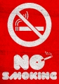 No Smoking - Plakáty na zeď