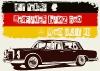 Mercedes-Benz 600 - Plakáty na zeď