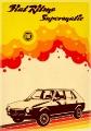 Ritmo Supermatic - Plakáty na zeď