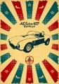 AC Cobra - Plakáty na zeď
