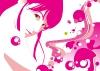 Pink Beaty - Plakáty na zeď