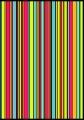 Psychedelic Lines - Plakáty na zeď